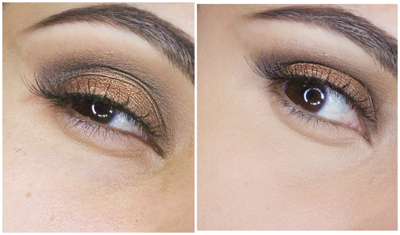 before-and-after-infallible-concealer
